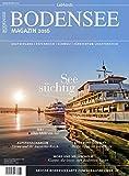 Bodensee Magazin 2016 - Die besten Seiten für traumhafte Ferien