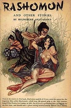 Rashomon, and Other Stories by [Akutagawa, Ryunosuke]