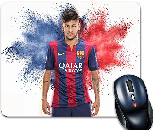 Preisvergleich Produktbild Mauspad Neymar FC Barcelona–Kdomania