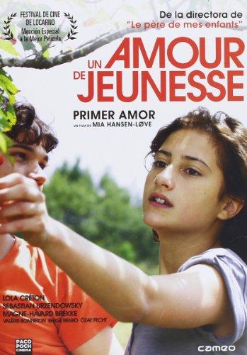 Preisvergleich Produktbild Un Amour De Jeunesse (Primer Amor) [FR Import]