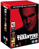 Tarantino Collection (Reservoir Dogs/Pulp Fiction/Jackie Brown/Kill Bill/Kill Bill 2) [Edizione: Regno Unito] [Edizione: Regno Unito]