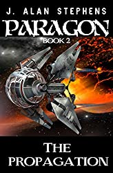 The Propagation (Paragon Book 2)