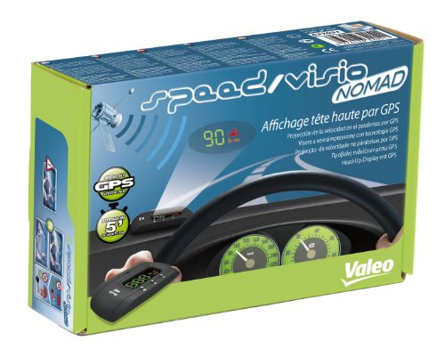 Valeo 632051 Head Up Display