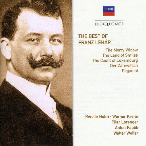Best of Franz Lehar, the [Import allemand]