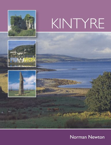 Kintyre (Pevensey Island Guide)