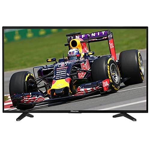 51orkjcFLbL. SS500  - Hisense 4K Smart LED TV with Freeview HD