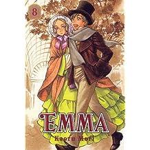 Emma, Volume 8