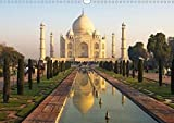 Indien - Land der Gegensätze (Wandkalender 2020 DIN A3 quer): Rundreise Rajasthan (Monatskalender, 14 Seiten ) (CALVENDO Orte) -