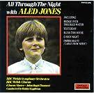 Aled Jones, All Through the Night