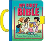 #8: My First Handy Bible: Timeless Bible Stories for Toddlers