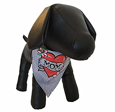 DoggyDolly Love Scarf