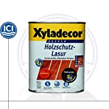 Xyladecor Holzschutzlasur 208 palisander 0,75 Liter