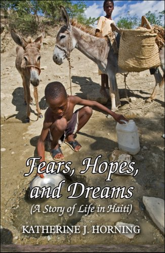 Fears, Hopes, and Dreams Cover Image