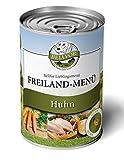 BELLFOR Lieblingsmenü Freiland-Menü 400g