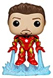 Marvel's Avengers: Age Of Ultron - Iron Man (Unmasked) Pop! Vinyl