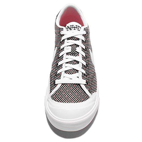 Nike da uomo 867117-001 Scarpe da ginnastica Nero (nero / white-black-action Network 001