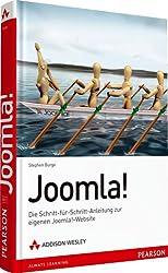 Joomla!: Die Schritt-für-Schritt-Anleitung zur eigenen Joomla!-Website