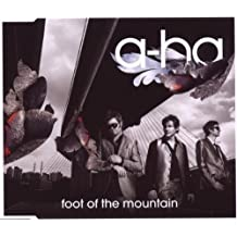 Foot of the Mountain [2-Track] [Import allemand]