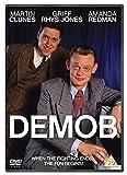 Demob [UK Import] kostenlos online stream