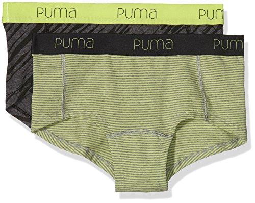 puma-leggings-minstripe-slash-pantaloncini-mini-2p-donna-unterhose-minstripe-slash-mini-shorts-2p-ve