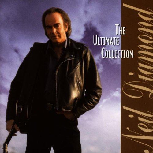 The Ultimate Collection (Cd Neil Diamond)