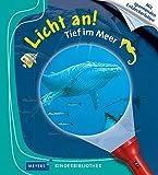 Tief im Meer: Licht an!
