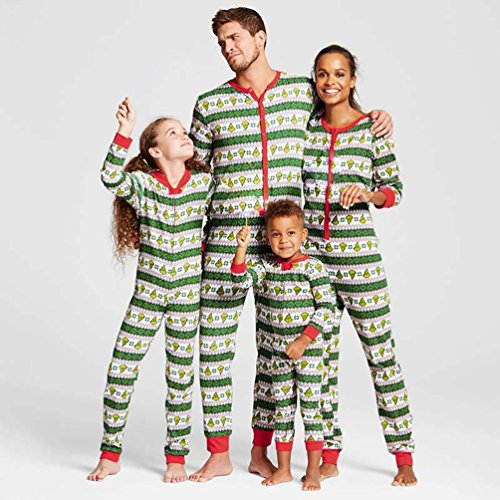 weihnachten pyjama overall familie weihnachts schlafanz ge. Black Bedroom Furniture Sets. Home Design Ideas