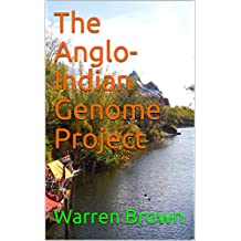 The Anglo-Indian Genome Project
