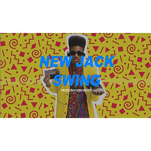 New Jack Swing - Jack New Swing