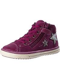 Lurchi Mädchen Smink Hohe Sneaker