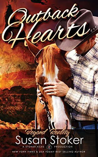 Outback Hearts: Volume 1 (Beyond Reality) by Susan Stoker (2015-08-05)