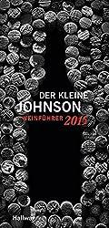 Der kleine Johnson 2015: Weinführer