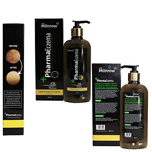PharmaEczema dermatologica Eczema eruzioni psoriasi pelle secca crema 205ml