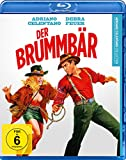 Der Brummbär - Adriano Celentano Collection [Blu-ray]