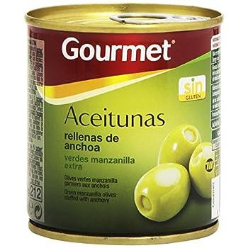 Gourmet Aceituna 85 g