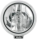 HELLA 1F3 009 390-011 Fernscheinwerfer H1, Rallye 3000 Compact