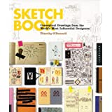 Sketchbook: Conceptual Drawings from the World's Most Influential Designers by Timothy O'Donnell (2009-05-01)