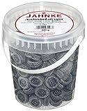 Jahnke - Salmiakdrops Lakritz Bonbons - 550g