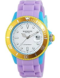 Madison - Damen -Armbanduhr U4484