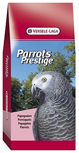 Versele Laga Papageienfutter Exotic Fruit 15 kg, 1er Pack (1 x 15 kg)