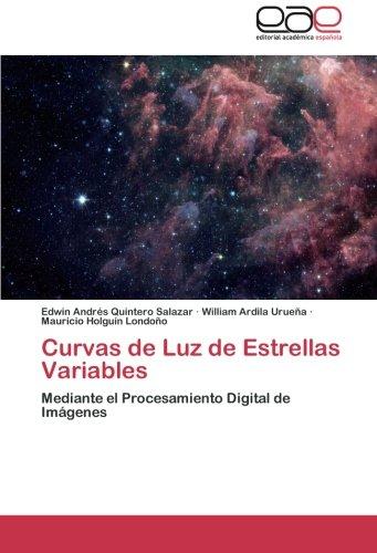 Curvas de Luz de Estrellas Variables por Quintero Salazar Edwin Andres