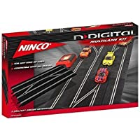 Ninco Multi Lane Kit