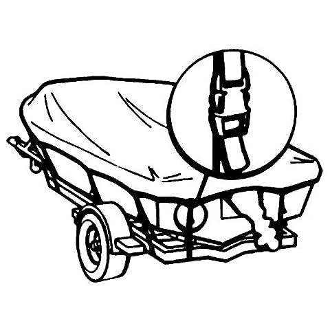 Boatworld Boat Cover Tie Down Kit