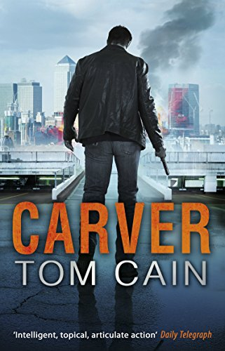 Carver (Tom Hunter Ford)