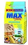 Max menù criceto–400g
