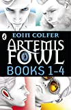 Artemis Fowl: Books 1-4