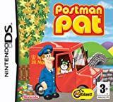 Cheapest Postman Pat on Nintendo DS