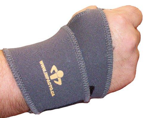Impacto TS226 Handgelenkbandage, thermisch, klein - Kleine Thermische