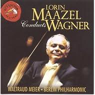 Maazel Conducts Wagner