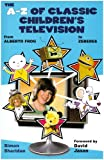 A-Z of Classic Children's Television
